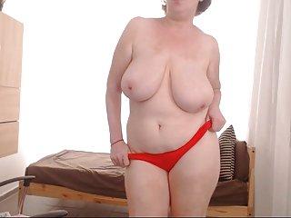 Anal sex thumbs mature bigtits