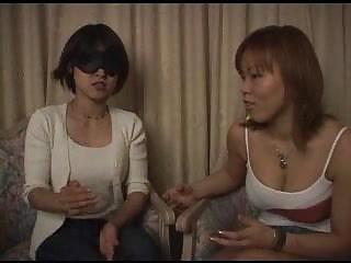 Big chubby 2 japan girls milk tits