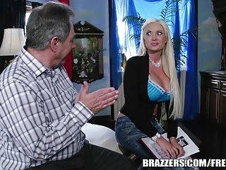 Brazzers - summer brielle the trophy wife brazzers