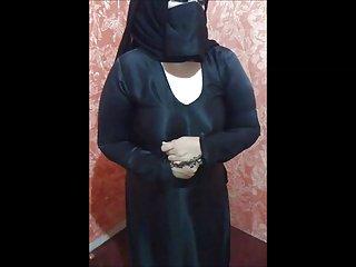 New wifey porn turkish-arabic-asian hijapp mix photo 30