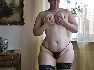 Hairy nude gros cul de reve by clessemperor