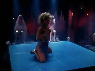 Movies online porn big tits, amber lynn - double devil vag! double