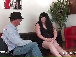 Sex blak hd casting d une jeune grosse cochonne