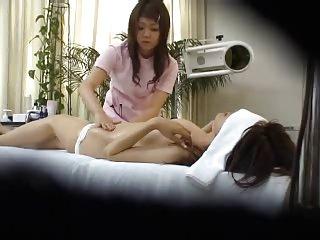 Cute chubby xxx good massage 4 (part 2)