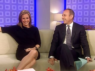 Big black women sex videos meredith vieira upskirt on the today show