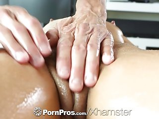 Hd pornpros - sexy brunette adriana chechik holes fucked pornprosnetwork